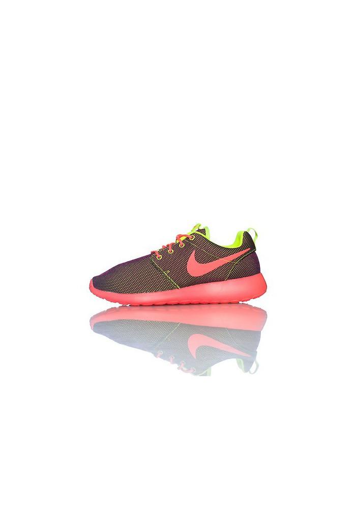 Chaussures Femmes Nike Rosherun (Ref : 511882-786) Running