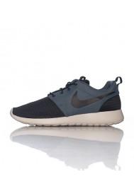 Nike Roshe Run Homme / Noir (Ref: 511881-090) Running