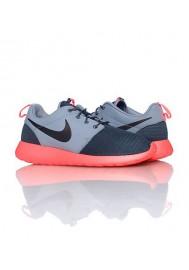 Chaussures Hommes Nike Rosherun Grise (Ref: 511881-097) Running