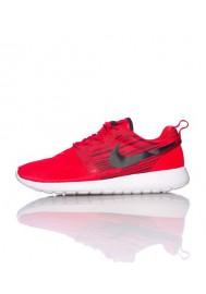 Nike Roshe Run Homme / Hyp Rouge (Ref : 636220-601) Running