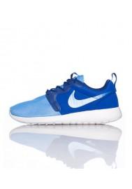 Nike Roshe Run Homme / Hyp Bleu (Ref : 636220-401) Running