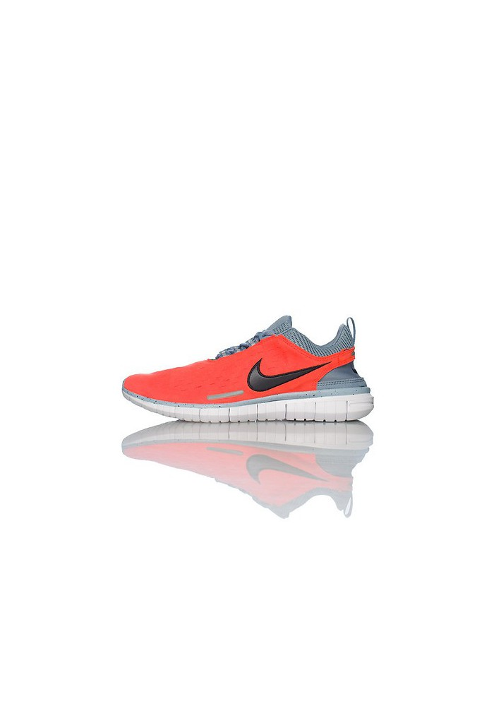 Running Nike Free OG 14 Orange (Ref : 642402-800) Basket Homme Mode 2014