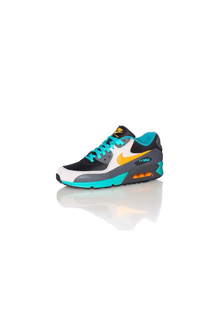 Running Nike Air Max 90 Winter PRM (Ref : 683282-002) Chaussure Hommes mode 2014