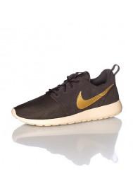 Nike Roshe Run Homme / Marron / Ref: 685280-273 / Suede