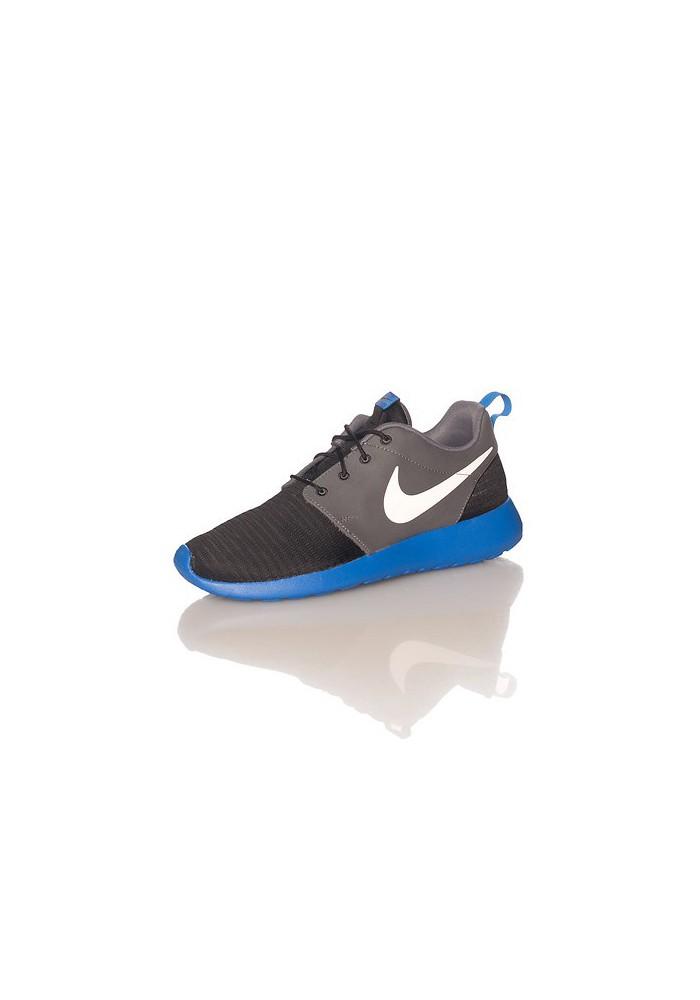 Chaussures Hommes Nike Rosherun Grise (Ref: 511881-049) Running