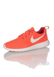 Nike Roshe Run Homme / Orange (Ref: 511881-816) Running