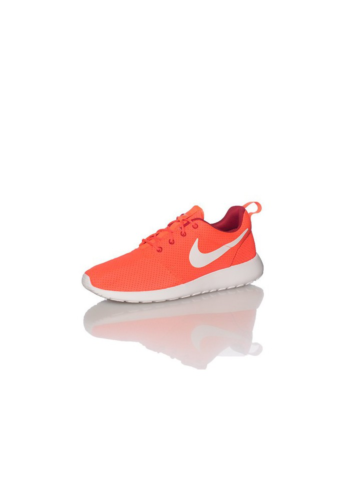 Chaussures Hommes Nike Rosherun Orange (Ref: 511881-816) Running