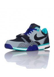 Basket Nike Trainer 1 Low ST Grise (Ref : 637995-003) Chaussure Hommes mode 2014