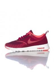 Baskets Haute Nike AIR MAX THEA JCRD (Ref : 654170-600) Femmes