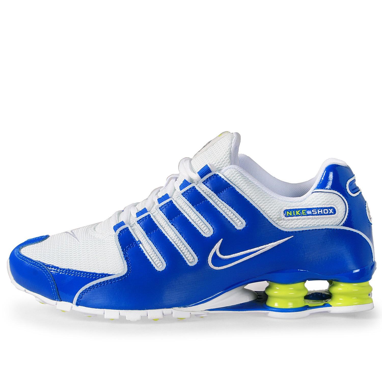 Nike Shox NZ Günstig Online Kaufen