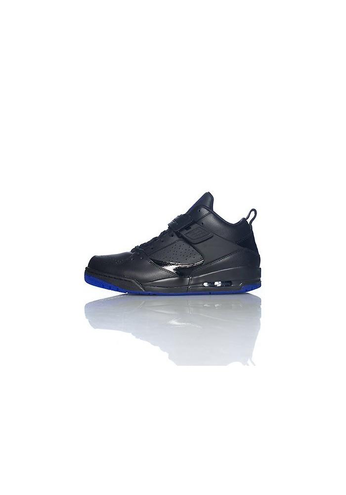 Basket Jordan Flight 45 PRM (Ref : 667400-015) Chaussure Hommes Basket mode Nouveauté 2014