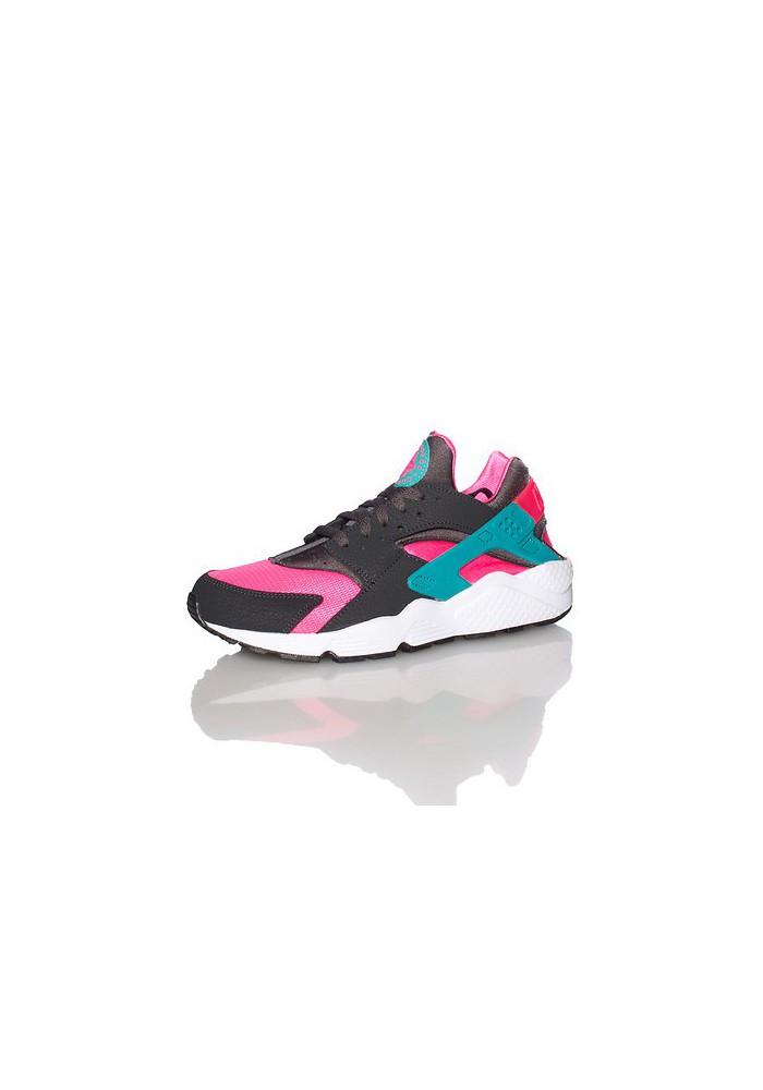 Running Nike Air Huarache Run (Ref : 318429-600) Chaussure Hommes mode 2014