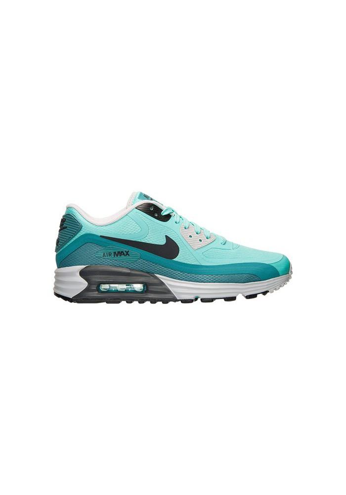 Running Nike Air Max Lunar 90 (Ref : 654471-300) Chaussure Hommes mode 2014