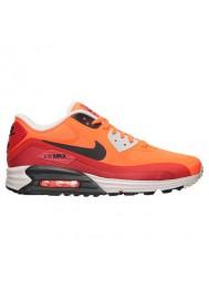 Nike Air Max Lunar 90 (Ref : 654471-800) Chaussure Hommes mode 2014