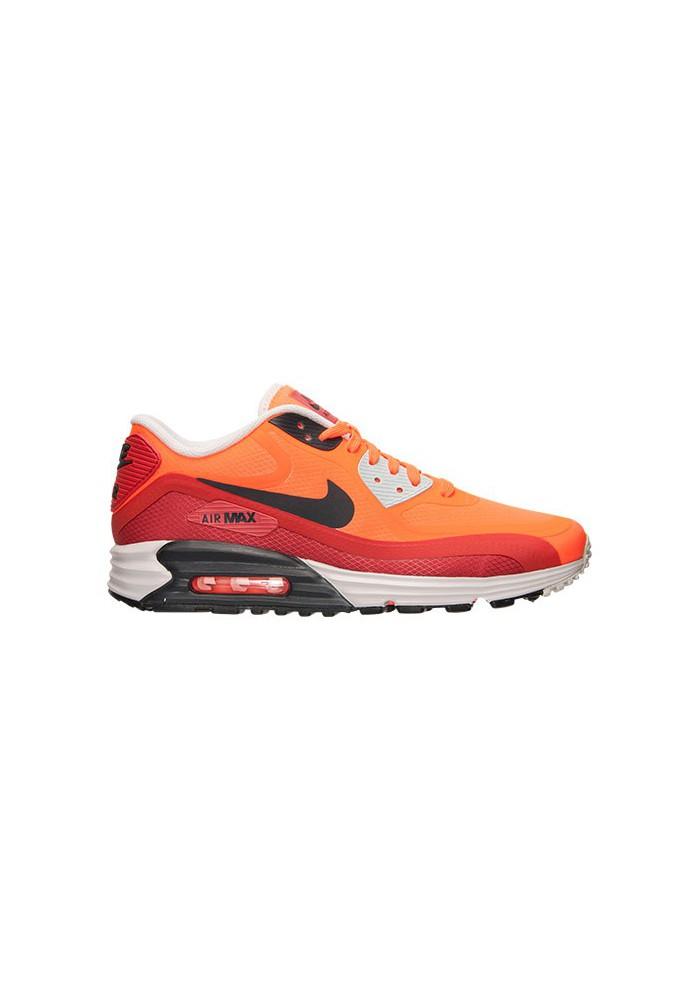 Running Nike Air Max Lunar 90 (Ref : 654471-800) Chaussure Hommes mode 2014