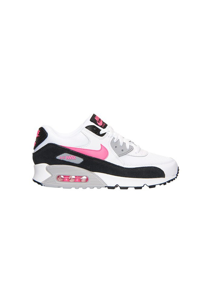 Running Nike Air Max 90 Essential (Ref : 537384-120) Chaussure Hommes mode 2014