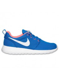 Nike Roshe Run Homme / Bleu (Ref: 511881-402) Running