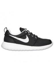 Nike Roshe Run Homme / Noir (Ref: 511881-092) Running