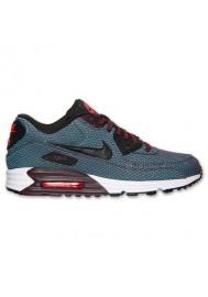 Nike Air Max Lunar 90 (Ref : 705068-600) Chaussure Hommes mode 2014