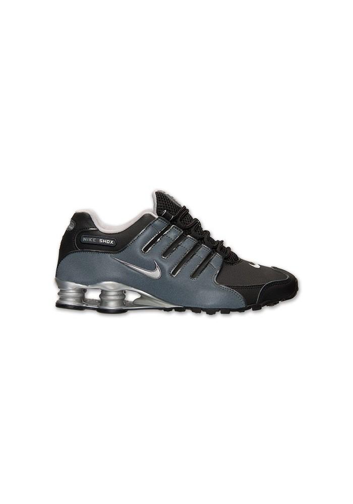 Running Nike Shox NZ EU (Ref : 501524-024) Chaussure Hommes mode 2014