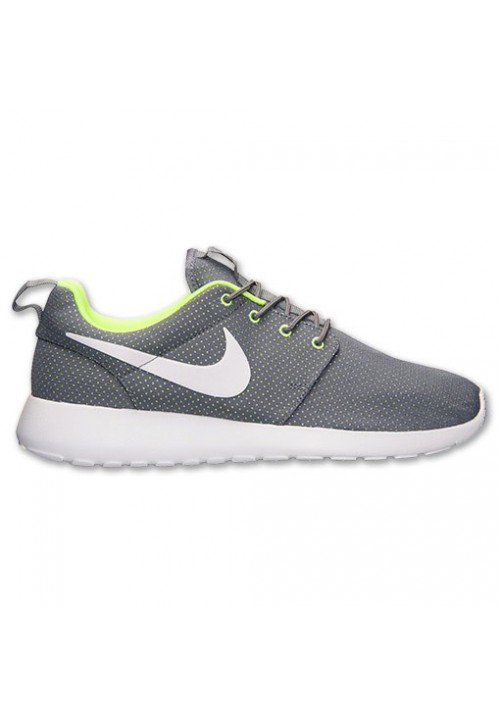 Nike Roshe run Gris (Ref: 511881-091) Chaussures Hommes Running