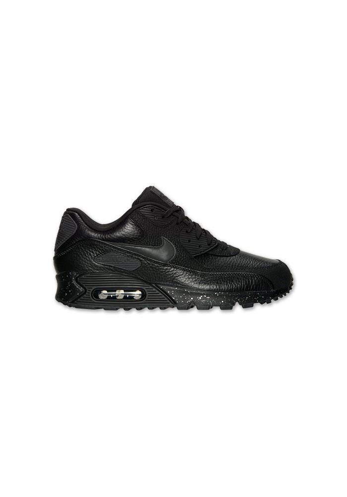 Running Nike Air Max 90 Premium (Ref : 333888-034) Chaussure Hommes mode 2014