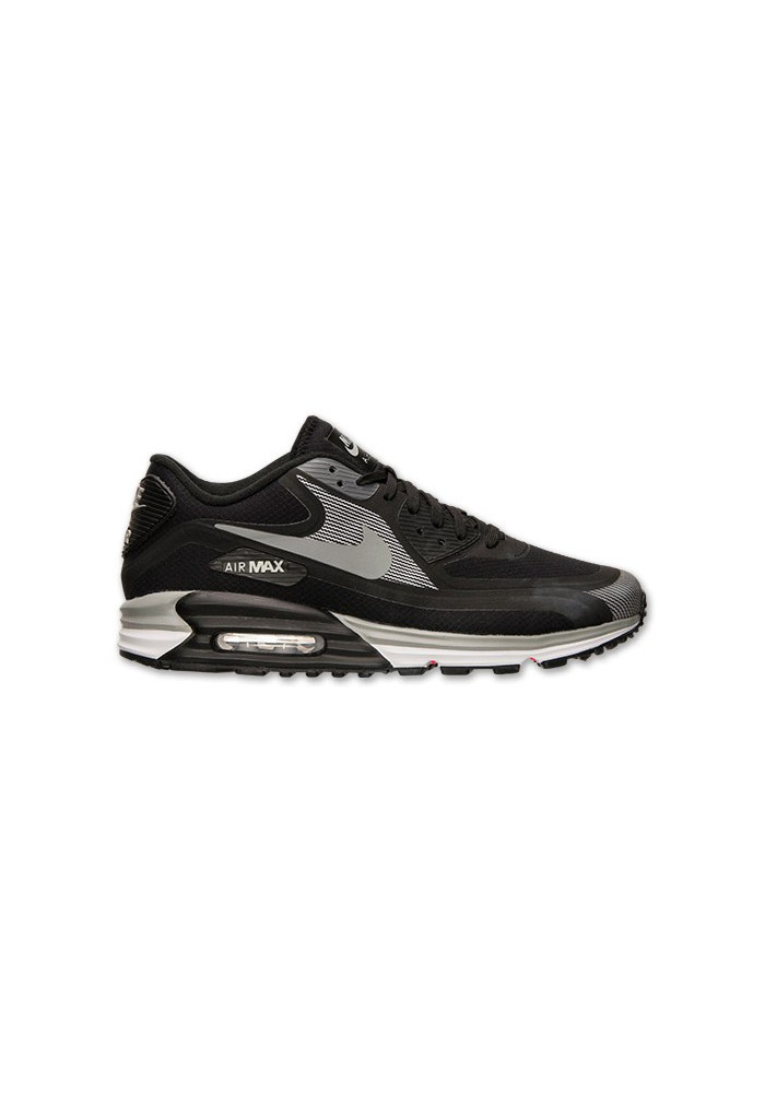 Running Nike Air Max Lunar 90 (Ref : 654471-003) Chaussure Hommes mode 2014