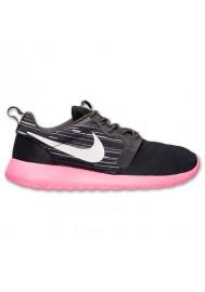 Nike Roshe Run Homme / Hyp Noir (Ref : 636220-002) Running