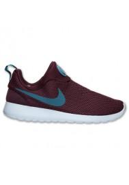 Nike Roshe Run Homme / Slip On Violet (Ref : 644432-602) Running