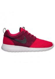 Nike Roshe Run Homme / Fuchsia (Ref: 511881-662) Running