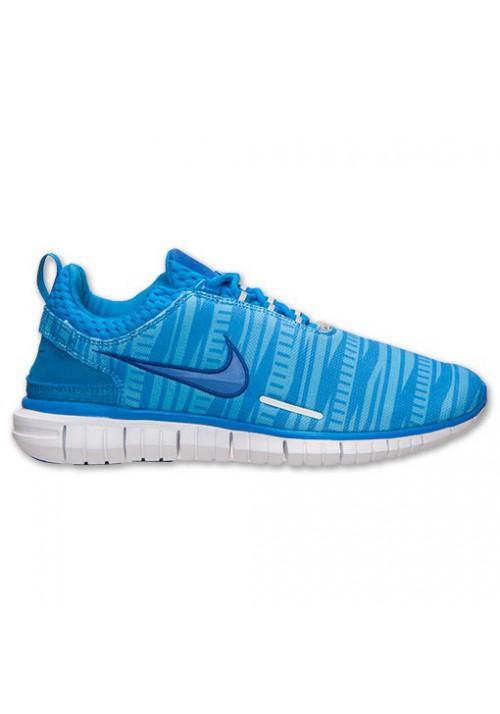 Nike Free Tr5 Baskets Bleu Bleu