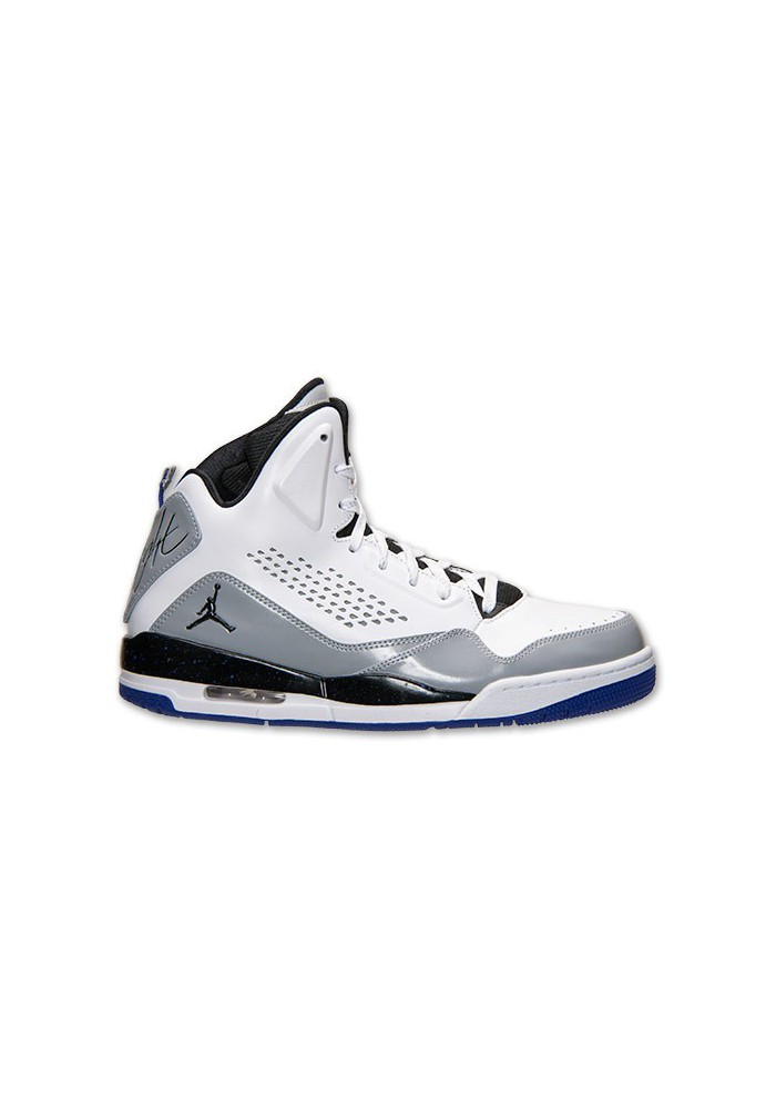 Air Jordan SC 3 (Ref: 629877-101) - Hommes - Basketball - Chaussures