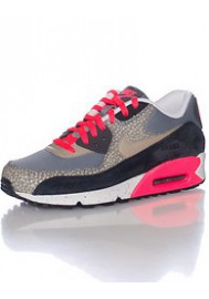NIKE AIR MAX 90 (Style : 700155-006) PRM Running 2014