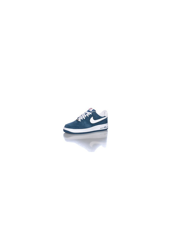 NIKE AIR FORCE ONE LOW BASKET HOMME