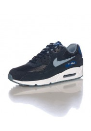Nike Air Max 90 Essential (Ref : 537384-041) Chaussure Hommes mode 2014