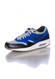 Nike Air Max 1 Essential Grise / Ref : 537383-022 / Homme