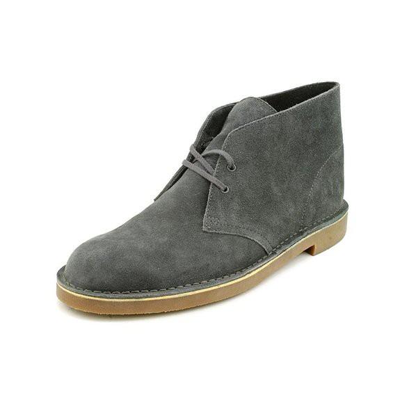 clarks bushacre 2 desert boots chaussure homme. Black Bedroom Furniture Sets. Home Design Ideas