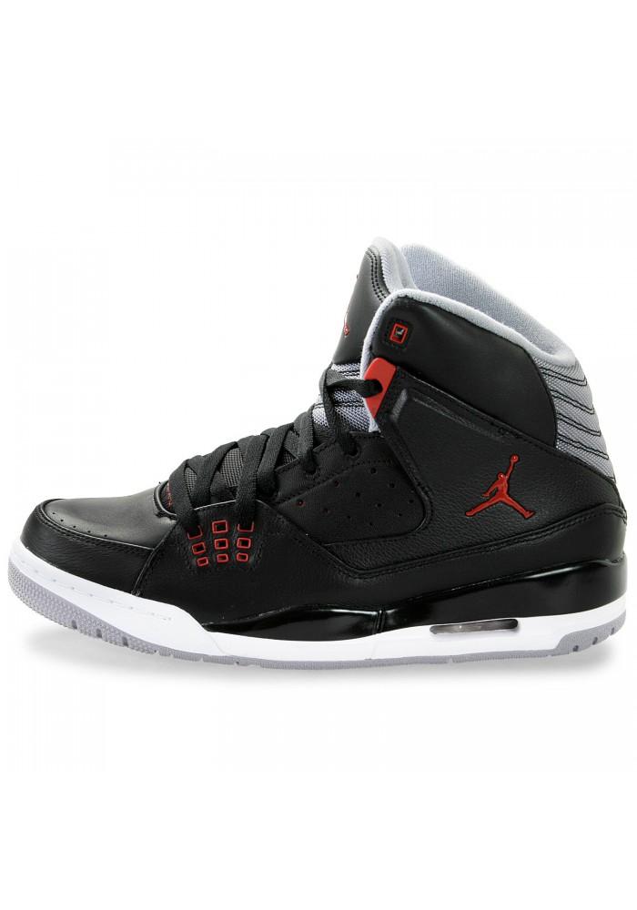 Basket Nike Jordan SC-1 538698-020 Cuir Hommes