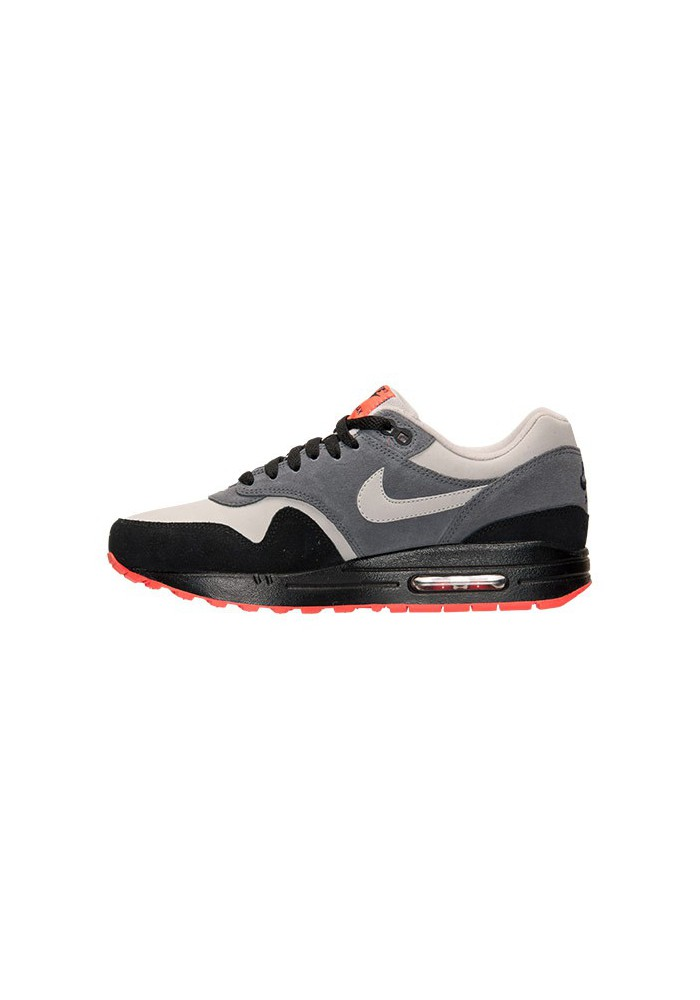 NIKE AIR MAX 1 Leather Ref: 654466-004
