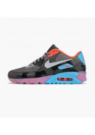 Nike Air Max 90 Knit Jacquard Ice Ref: 744553 001