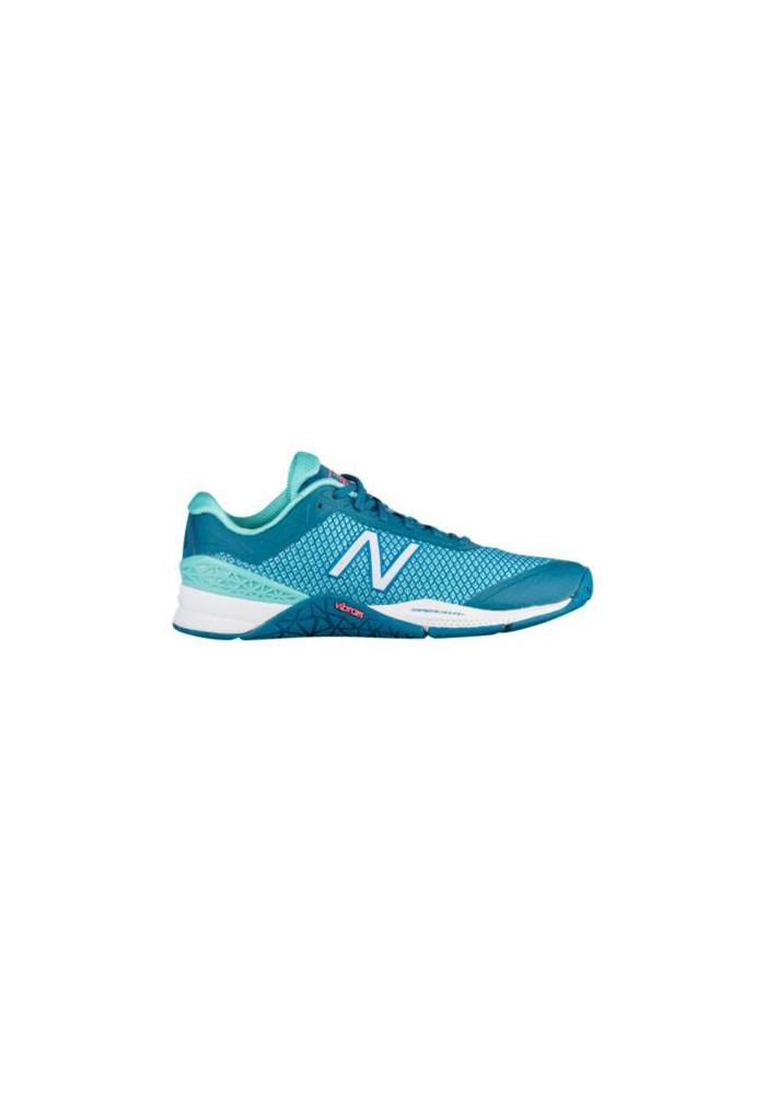 Basket New Balance 40V1 Trainer Femme WX40-CGB