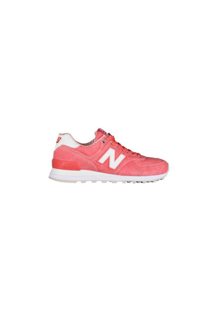 Basket New Balance 574 Classic Femme WL574-CHE
