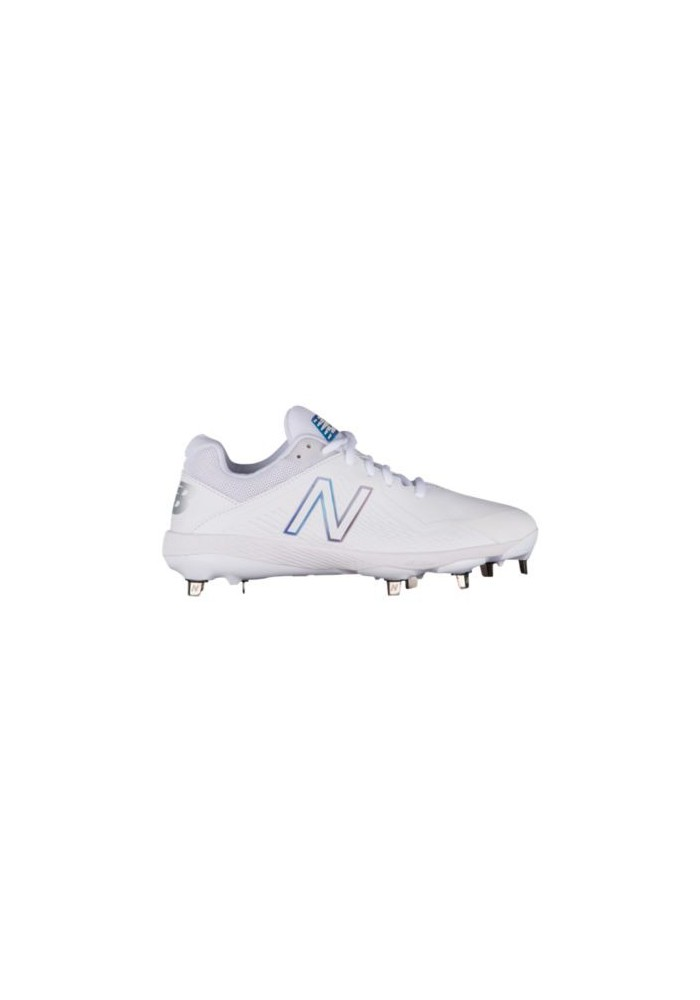 Basket New Balance Fuse 1 Metal Low Femme 40405-004
