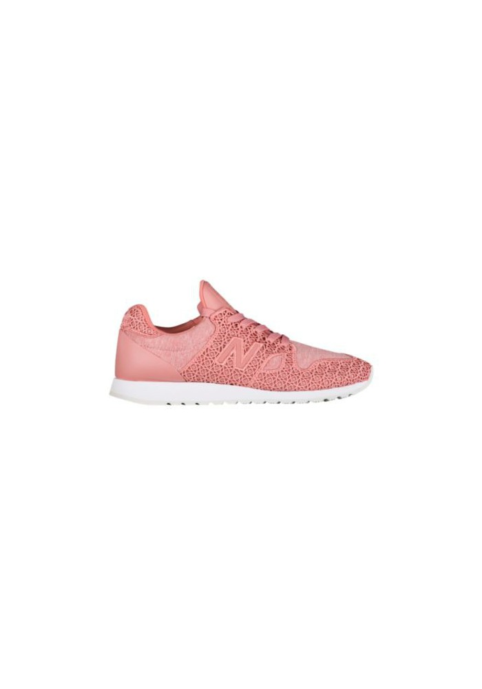 Basket New Balance 520 Re-Engineered Femme WL520-EDP