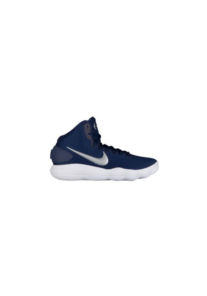 Basket Nike React Hyperdunk 2017 Mid Femme 97813-402