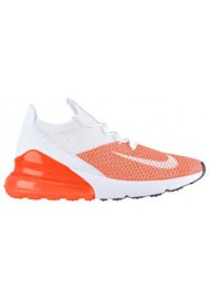 Basket Nike Air Max 270 Flyknit Femme H6803-800