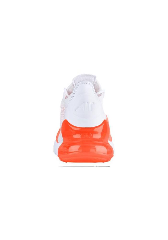 Basket Nike Air Max 270 Flyknit Femme H6803 800