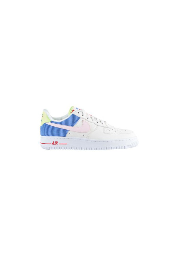 Air Low Q4139 Force 1 Nike 101 Basket Femme '07 l31TFcKJ
