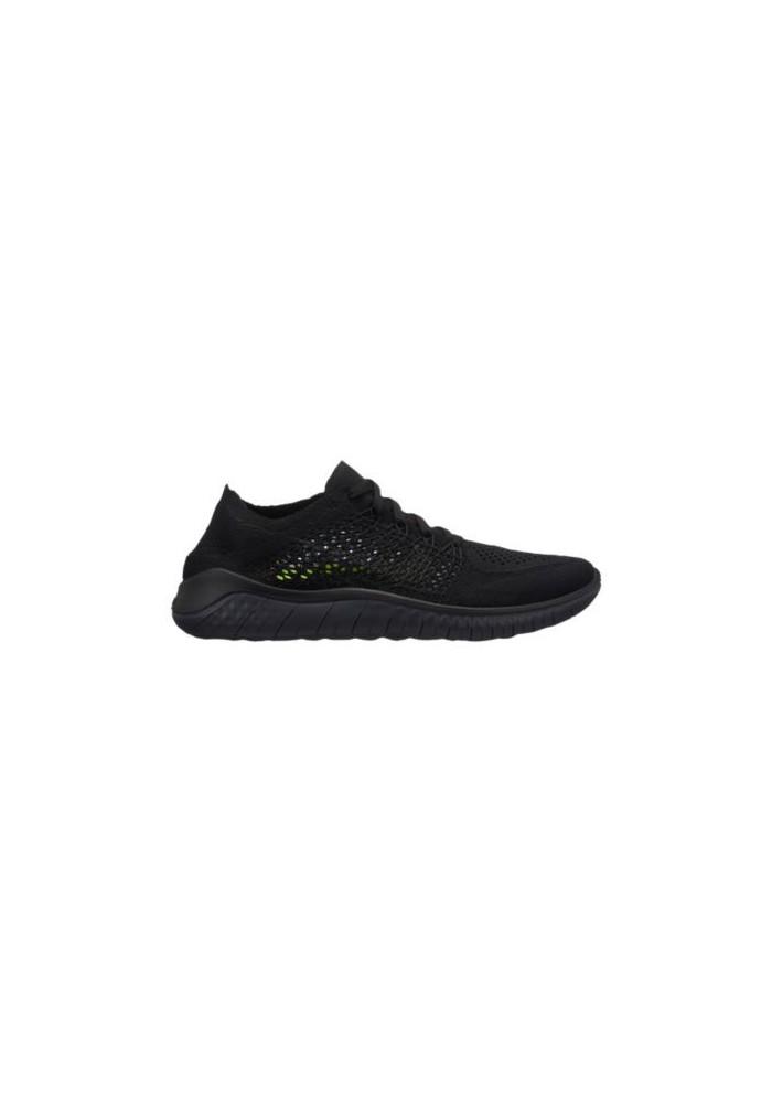 Basket Nike Free RN Flyknit 2018 Femme 42839-002