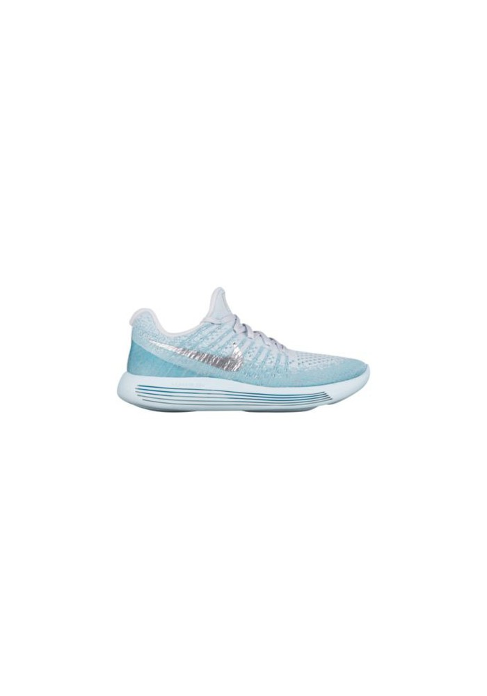 Basket Nike Lunarepic Low Flyknit 2 Femme 63780-405